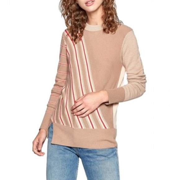 Equipment Sweaters - EQUIPMENT ELETRA SWEATER